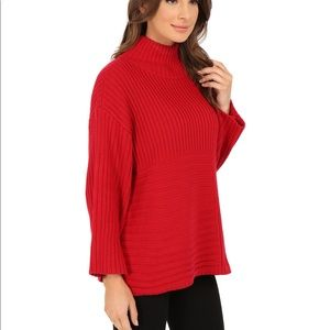 91f64f64bfb Vince Camuto Sweaters - Vince Camuto Ribbed Turtleneck Sweater